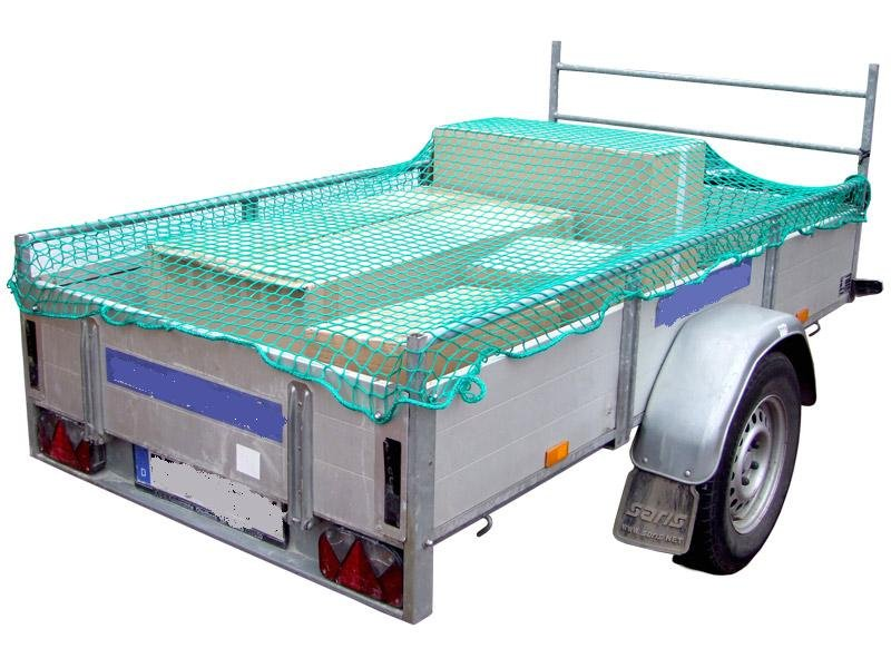 Cargo nets for Trucks